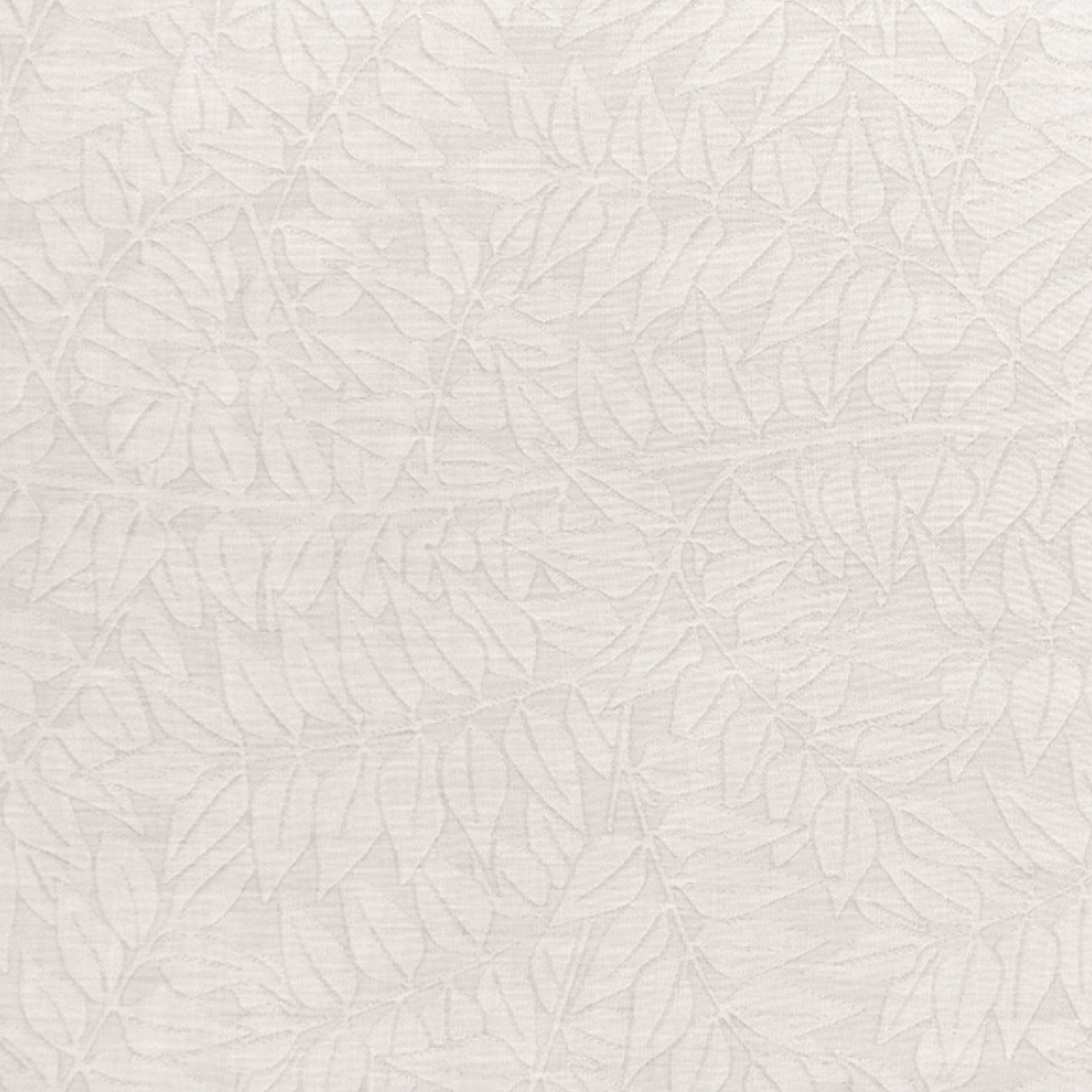 Branch semi sheer fabric
