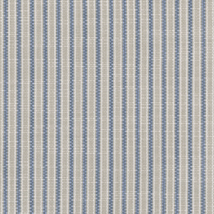 Tick Tock Ticking Stripe Fabric