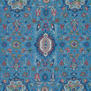 Jahanara Carpet Fabric