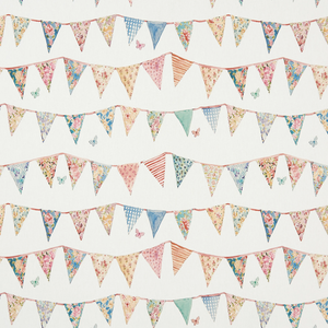 Country Bunting Fabric
