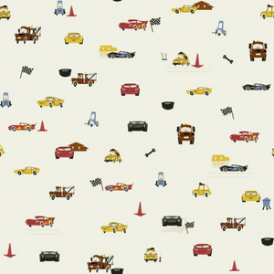 Car Spot Wallpaper