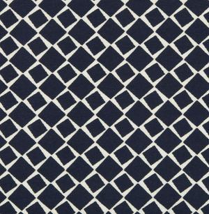 Diamond edge Fabric