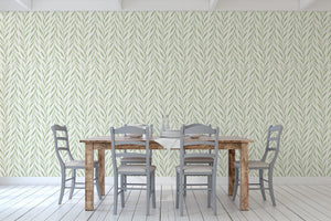 Magnolia Home Willow Wallpaper