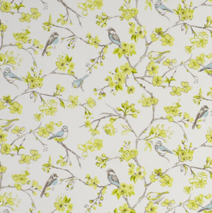 Birdies Fabric