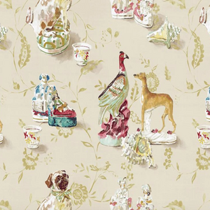Staffordshire Fabric