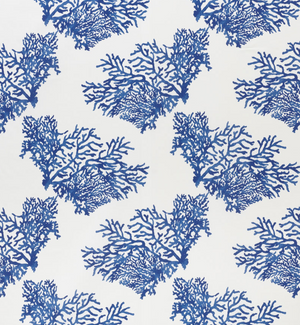 Great Barrier Reef II  Indoor Outdoor Fabric