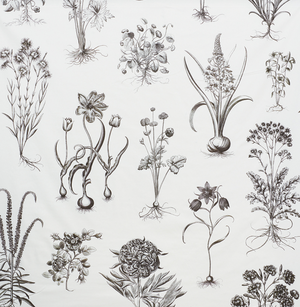 Cabot Botanical Fabric