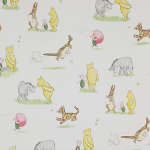 Winnie and Friends Wallpaper