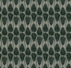 Dubai Ikat Fabric