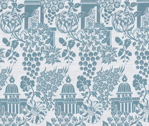 Eastern Eden Fabric