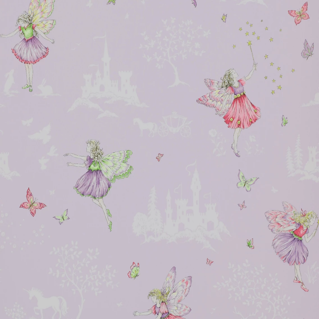 Fairyland Wallpaper