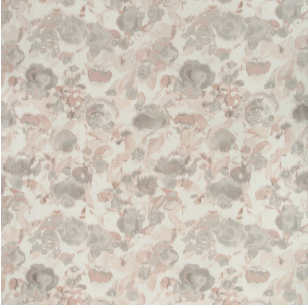 Floral Haze Fabric Urban American Dry Goods Co