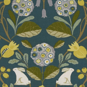 Forester Fabric