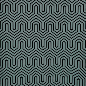 Labyrinth Geometric Wallpaper