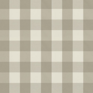 Lackland Check Fabric
