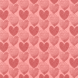 Heart of Hearts Wallpaper