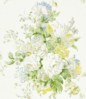 Sybilla Bouquet Fabric