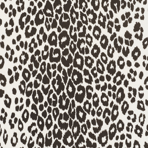 Iconic Leopard Indoor Outdoor Fabric