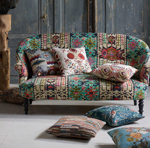 Petersham Fabric