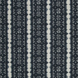 Batik Stripe Fabric