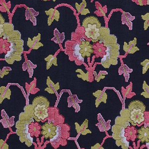Jennie Velvet Fabric
