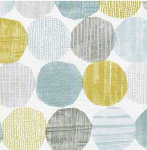 Stepping Stones Fabric