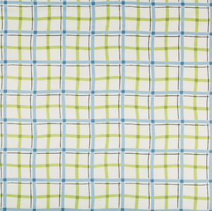 Plaiddance Fabric