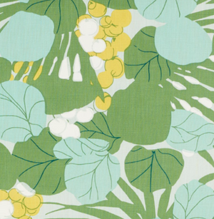 Sea Grapes Fabric
