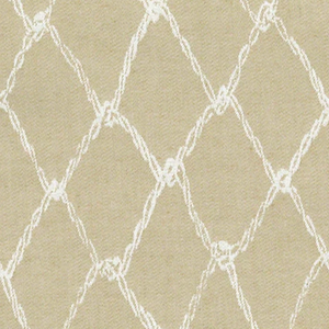 Nothing But Net Indoor/ Outdoor Fabric