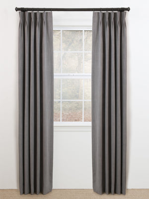 Strata Pinch Pleated Panels