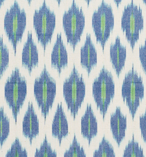 Presidio Ikat Fabric