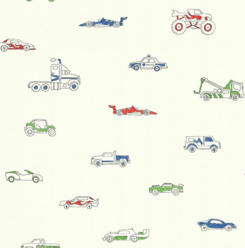 Traffic Jam Wallpaper