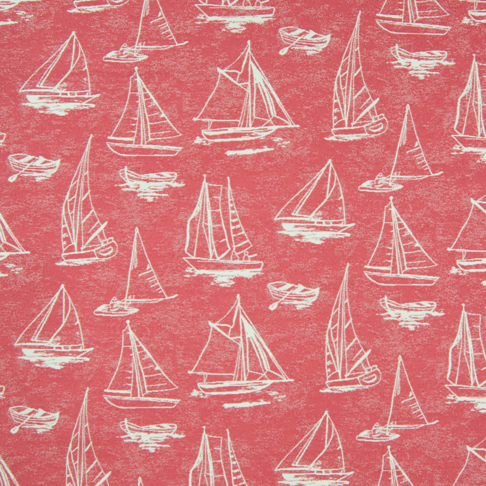 Coastal Sail  Outdoor Fabric
