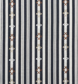 Rhodes Stripe Fabric