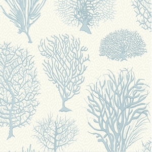 Sea Fern Wallpaper