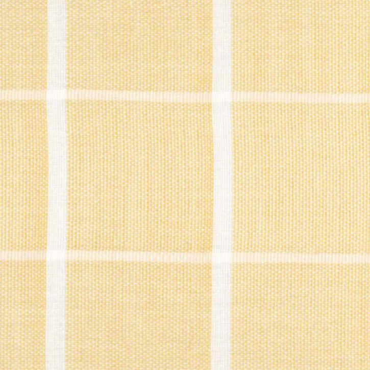 See Sea Squares indoor / Outdoor Fabric