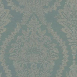 Heritage Damask Wallpaper