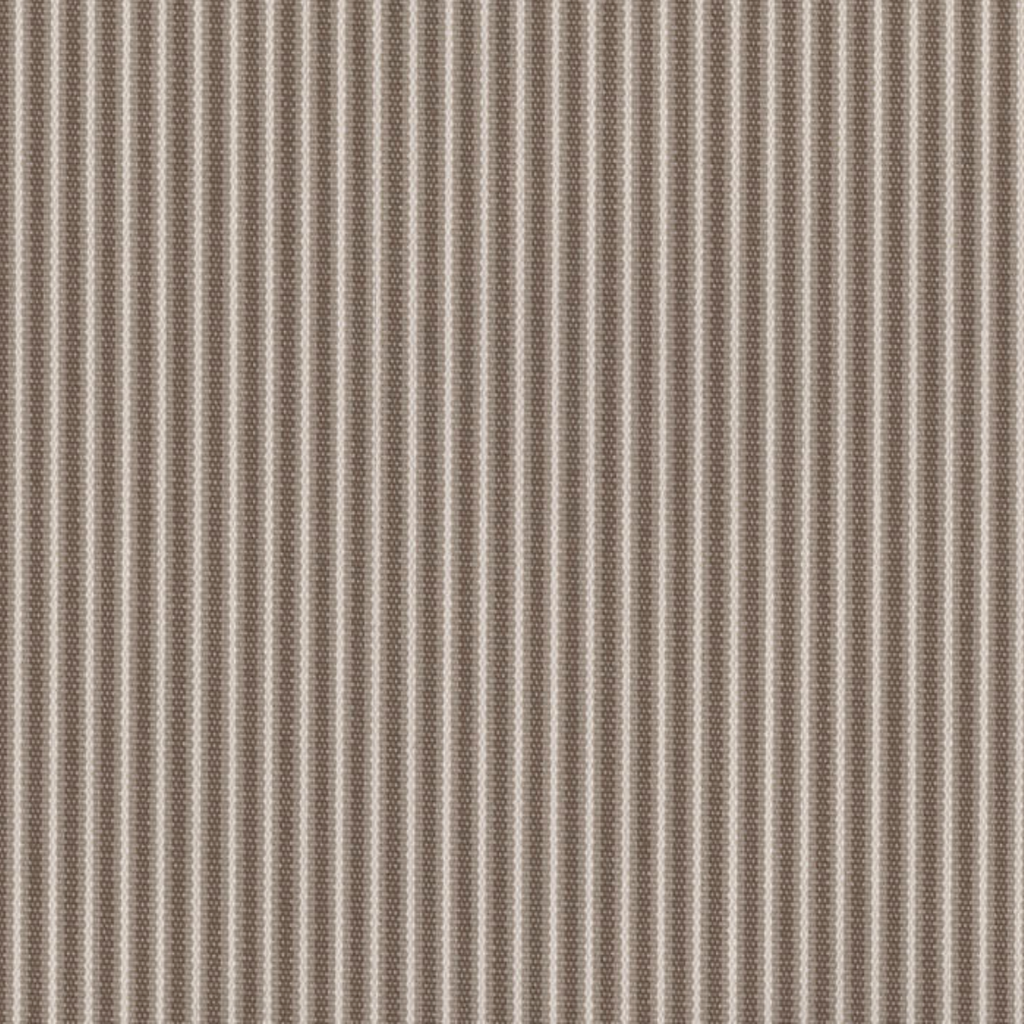 Ticking Stripe Indoor Outdoor Fabric