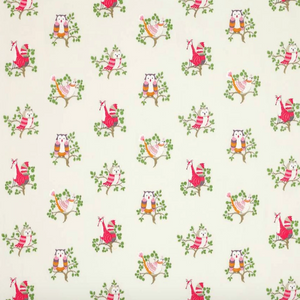 Up The Tree Fabric