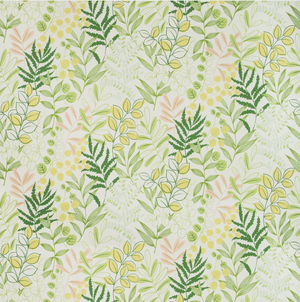 Ferngarden Fabric