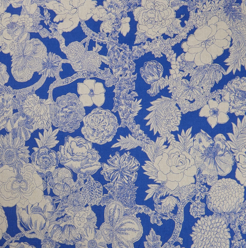 Zennor  Arbor Fabric