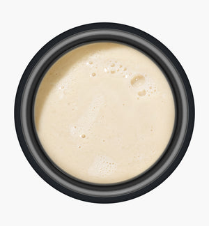 Earthbar Vanilla Bean Protein | Top-Down View | Vejo Blends