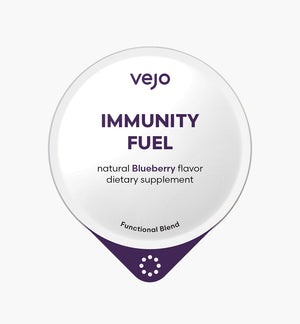 Immunity Fuel Blueberry