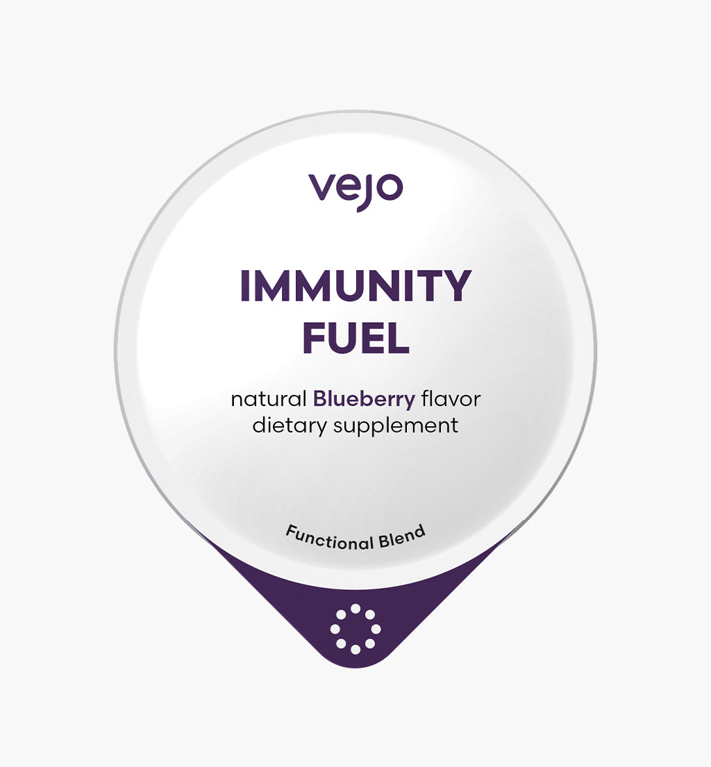 Immunity Fuel Blueberry 2-Pack