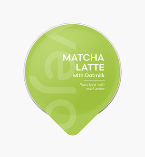 Matcha Latte 2-Pack