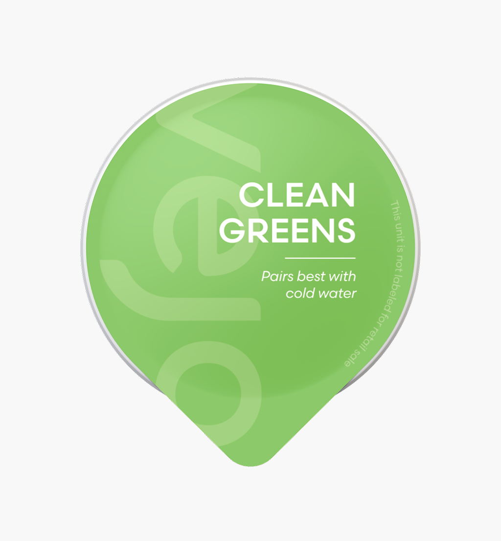 Clean Greens 2-Pack