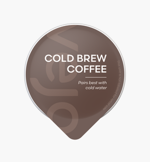 Vejo Cold Brew Coffee Blend
