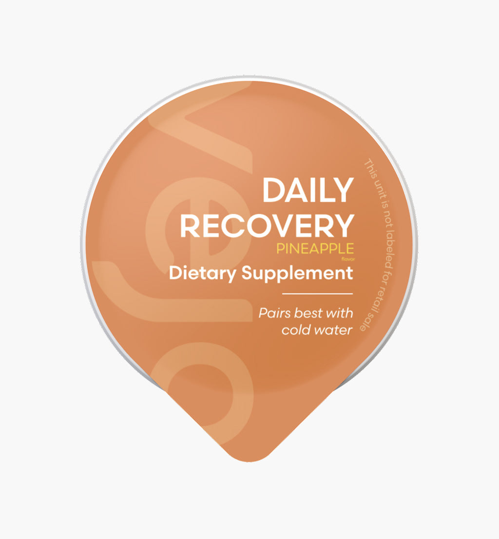 Daily Recovery Pineapple 2-Pack
