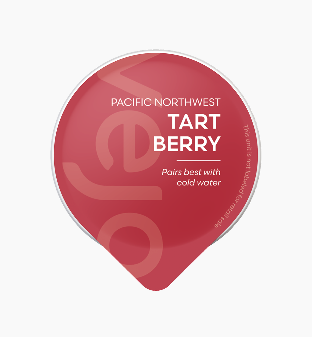 Pacific Northwest Tart Berry