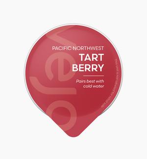 Pacific Northwest Tart Berry | Vejo Blends